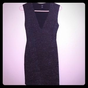 Windsor Mini Dress Size Large